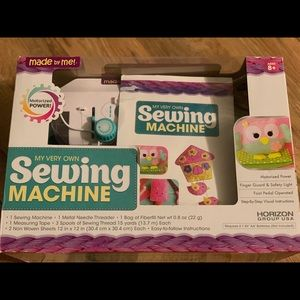 Other - Kids sewing machine